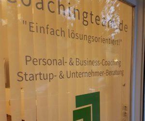 Coaching für Privatpersonen Berlin