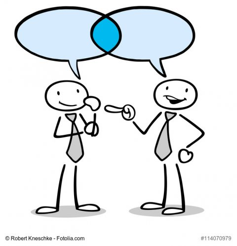 Feedback - konstruktive Kommunikation