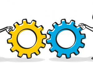 Teamwork – Das Ganze ist mehr, als die Summe seiner Teile