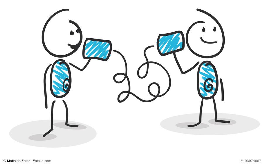 Ihre Kommunikation verbessern und Missverständnisse vermeiden