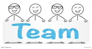 Diversität im Team - Vielseitigkeit anstatt Einseitigkeit